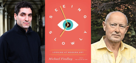 Artist News | Book Launch of Seeing Slowly