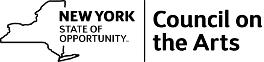 Announcing |Sponsored Artists and Organizations Snag $191,800 in FY2018 NYSCA Grants