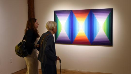 Conversations | Thrive as a Mature Artist