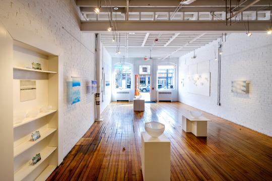 Apply | NYSCA/NYFA Artist as Entrepreneur Boot Camp Program in Corning, NY