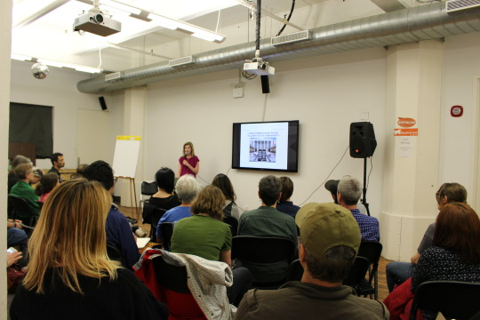 Event | NYFA Resources and Services Talk with NYSCA/NYFA Artist Fellowship Info Session in Huntington, NY