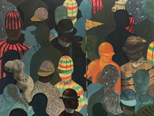 The Art of the Application | NYSCA/NYFA Artist Fellowship Application Feedback
