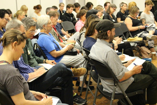 Event   The Profitable Artist Lecture Series: Financial Basics for Artists