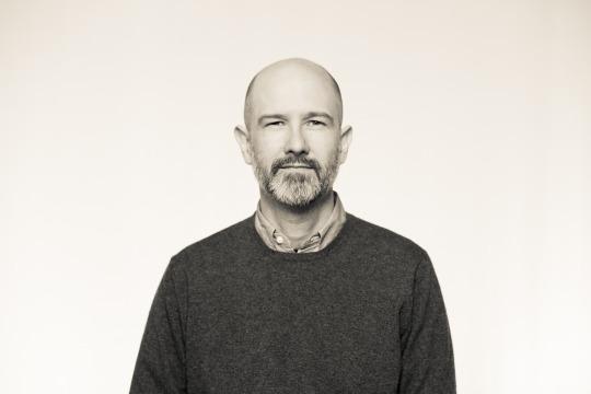 Introducing | New NYFA Board Member: Howard Pyle