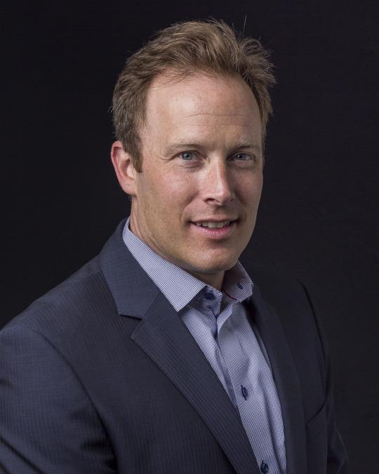Introducing | New NYFA Board Member: Justin Tobin