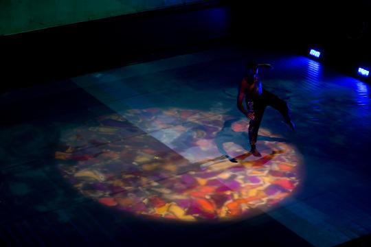 Apply Now | NYSCA/NYFA Artist Fellowship in Choreography