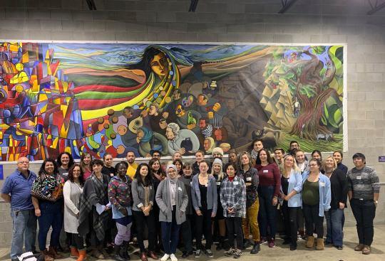 Announcing | Participants in the 2018-19 Immigrant Artist Mentoring Program: Detroit