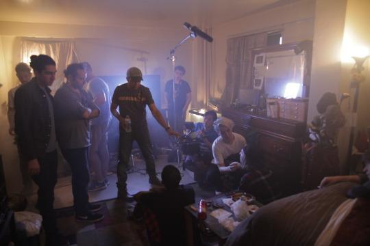 Event | eBay My Film: How We Raised Over $100,000 on eBay