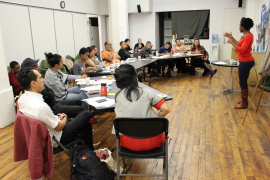 Event | Meet the Funder: New York State Council on the Arts