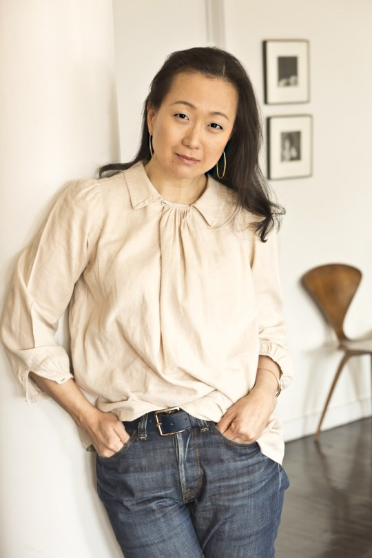 Featuring | NYFA Hall of Fame Honoree Min Jin Lee