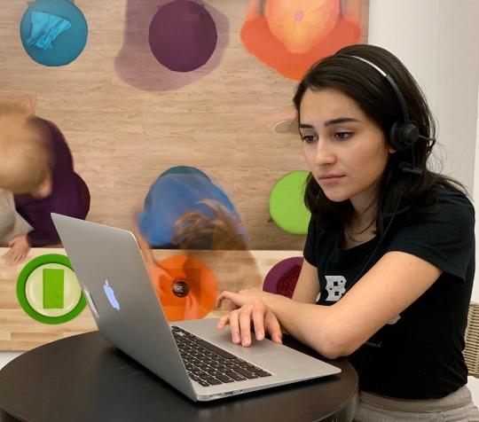 Announcing | Creative Careers Online Workshop Series