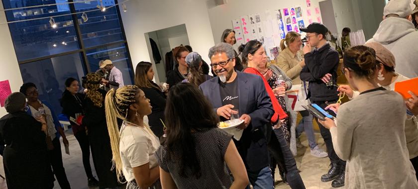 Apply Now | Immigrant Artist Mentoring Program: Denver