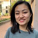 Headshot of Anna Wang
