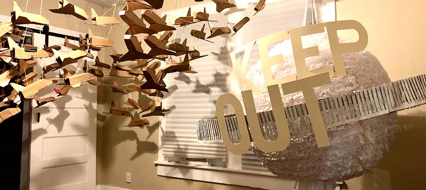 Conversations | IAP Alumni Share Insights from NYFA's 1st Virtual Art Salon