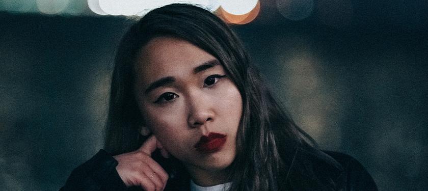 Headshot of Janelle Tan