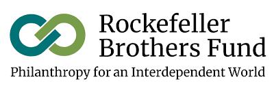 Image: Rockefeller Brother Fund Logo