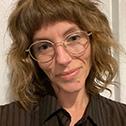 Headshot of Carolyn Lockhart Schoerner