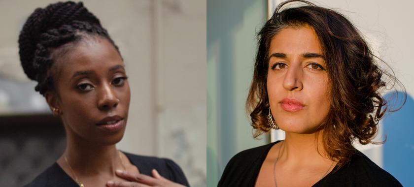 Introducing | 2021 Canadian Women Artists' Award Recipients Rena Anakwe and Sana A. Malik
